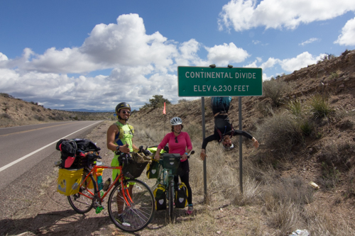 Mac Observatory to Safford-67