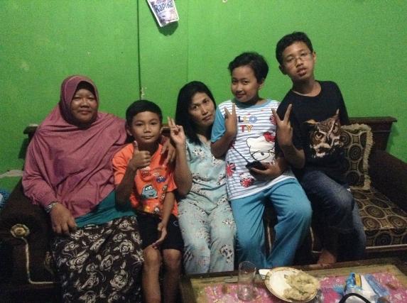 police family